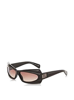 John Galliano Sonnenbrille JG0005 (59 mm) schwarz