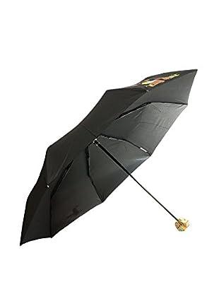 Braccialini Paraguas Negro