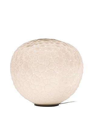 Artemide Tischlampe Meteorite 15 weiß