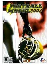 Football Mogul 08 - PC