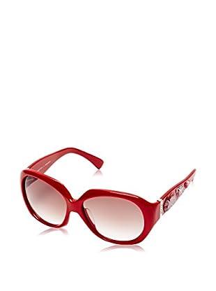 Pucci Occhiali da sole 614S_639 (58 mm) Rosso