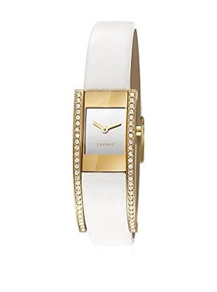 ESPRIT Reloj de cuarzo Woman ES107362003 18 mm