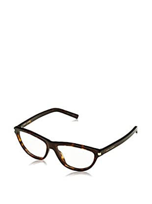 Yves Saint Laurent Gestell 69 (55 mm) havanna