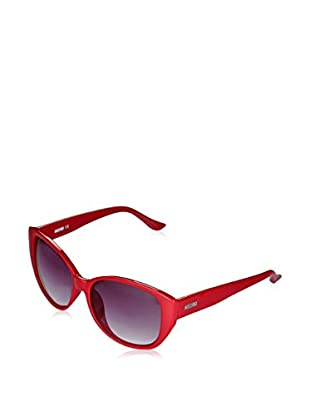 Moschino Sonnenbrille 68602 (58 mm) rot