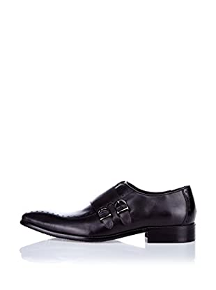 Uomo Zapatos Monkstrap Jersey
