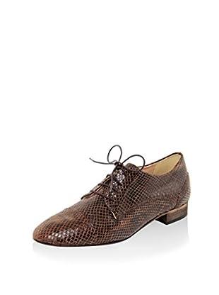 ROBERTO CARRIOLI Zapatos de cordones
