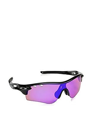 OAKLEY Sonnenbrille OO9181-40 (130 mm) schwarz
