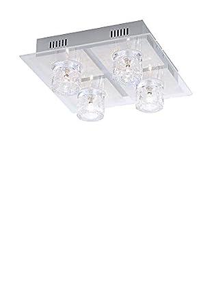 Paul Neuhaus Deckenlampe Oki-Bubble