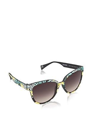 Eyeye Gafas de Sol IS009.FL2.061 (55 mm) Turquesa / Amarillo