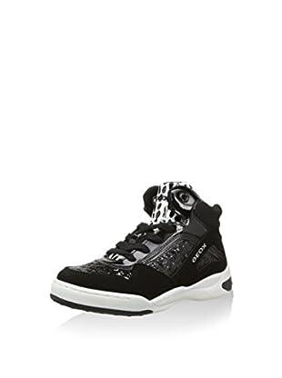 Geox Hightop Sneaker Jyko