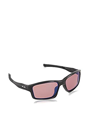 Oakley Gafas de Sol Polarized Chainlink (57 mm) Negro 57 mm