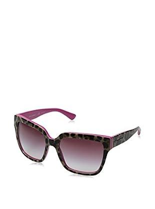 ZZ-Dolce & Gabbana Gafas de Sol 0DG4234 (57 mm) Leopardo