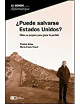 Puede salvarse Estados Unidos? / Can America be saved?
