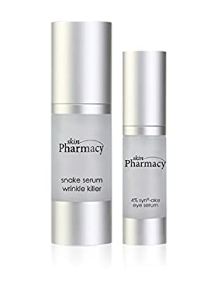 Skin Pharmacy Gesichtspflege Kit 2 tlg. Set