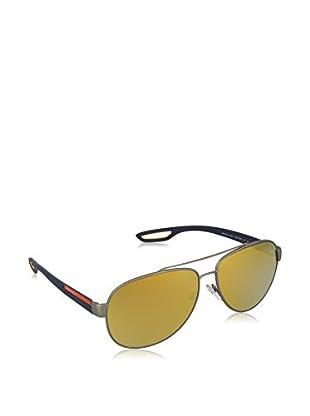 PRADA SPORT Sonnenbrille 55QS_DG15N0 (70.4 mm) grau
