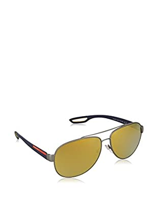 Prada Gafas de Sol 55QSSUN_DG15N0 (62 mm) Gris