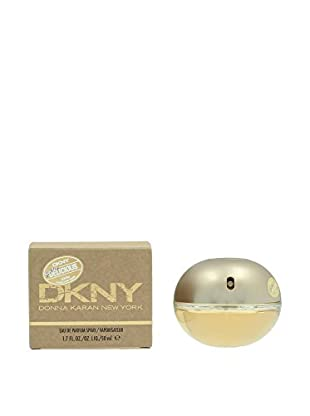 Donna Karan New York Damen Eau de Parfum Golden Delicious 50 ml, Preis/100 ml: 63.9 EUR