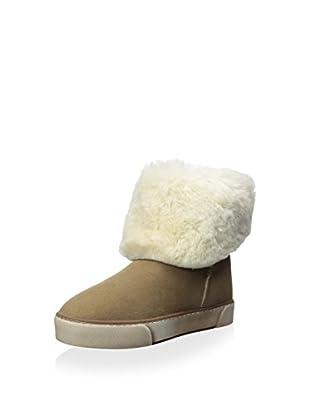 Pegia Women's Slanted Boot