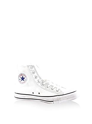 Converse Hightop Sneaker All Star Hi weiß EU 36