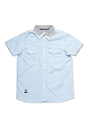 Pepe Jeans London Camisa Simon (Azul)