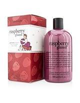 Philosophy Raspberry Glazed Shampoo, Shower Gel & Bubble Bath 480 Ml/16 Fl Oz