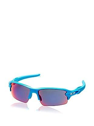 Oakley Sonnenbrille Flak 2.0 (59 mm) himmelblau