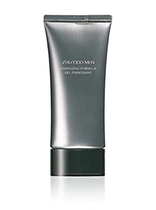 SHISEIDO Gel Facial Energizing Formula 75 ml Único