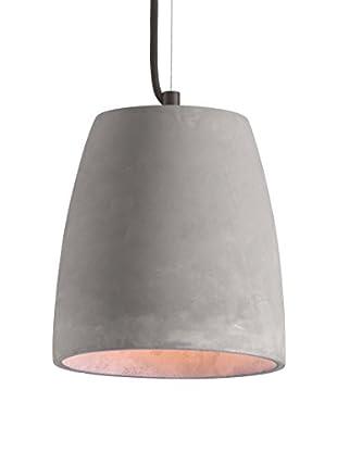 Zuo Fortune Ceiling Lamp, Concrete Gray