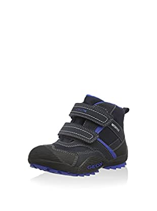 Geox Zapatillas abotinadas J Savage Boy B Wpf A