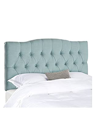 Safavieh Axel Headboard (Sky Blue)
