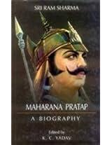 Maharana Pratap : A Biography