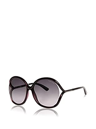 Tom Ford Gafas de Sol Ft252 05B (59 mm) Negro / Gris