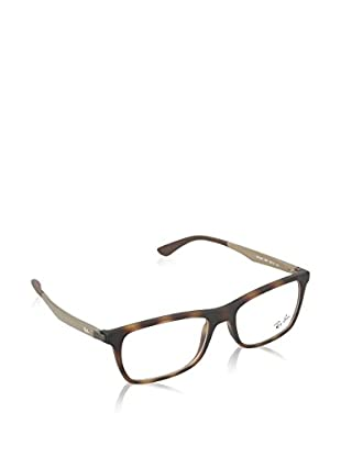 Ray-Ban Gestell 7062 5200 (55 mm) havanna