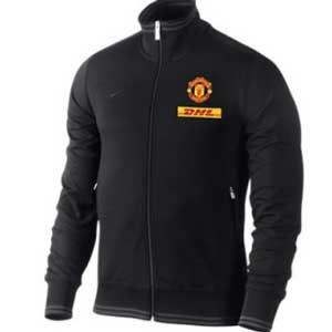 Nike Manchester United Jacket L
