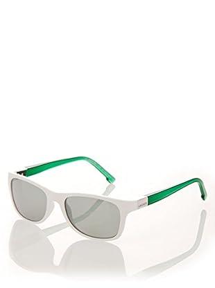 Lacoste Gafas de Sol L503S_107 Blanco / Verde