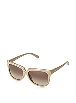 Valentino Sonnenbrille 638S-290 (53 mm) nude