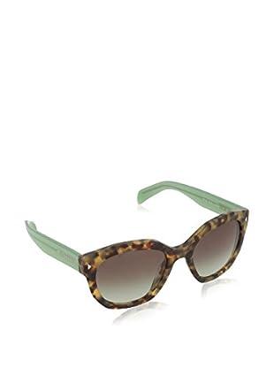Prada Gafas de Sol 12SSSUN_UEZ4K1 (53 mm) Marrón