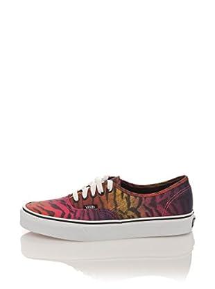 Vans Zapatillas U Authentic (Multicolor)