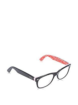 RAY BAN FRAME Montura NEW WAYFARER (54 mm) Negro