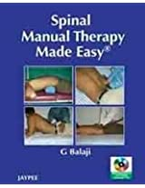 Spinal Manual Therapy Made Easy with int.DVD-ROM