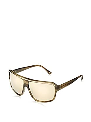Givenchy Women's SGV824 Sunglasses, Green