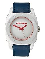 Converse Analog White Dial Unisex Watch - VR022-450