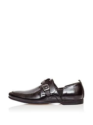 RRM Zapatos Monkstrap Elástico
