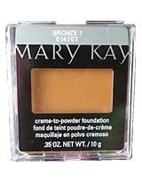 Mary Kay Creme-to-powder Foundation Bronze 1.0