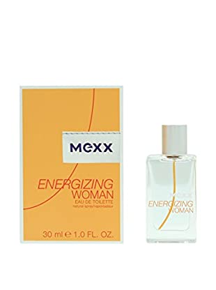 Mexx Eau de Toilette Mujer Energizing 30 ml