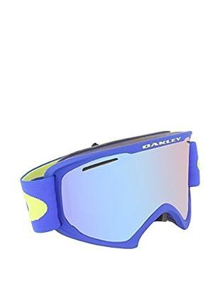 OAKLEY Skibrille MOD. 7045 CLIP blau