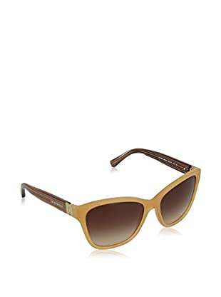 Emporio Armani Occhiali da sole 4068 550613 (57 mm) Marrone