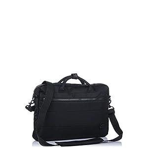15.6 Inches Fomma Black Laptop Briefcase Samsonite