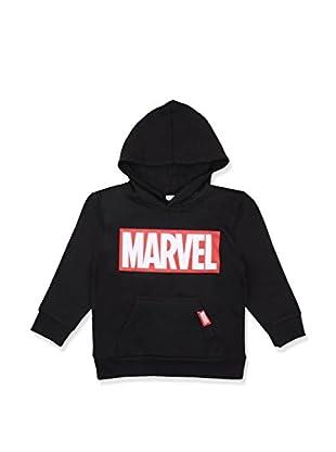 Marvel Kapuzensweatshirt Logo