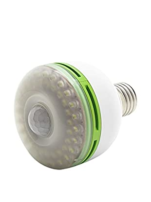Bombilla Led Motion Sensor Multicolor